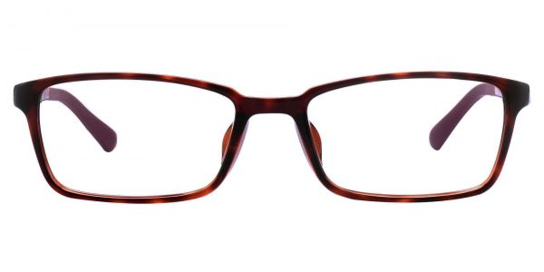 Sampson Rectangle eyeglasses
