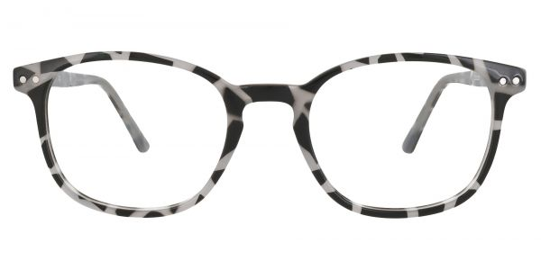 Skye Rectangle eyeglasses
