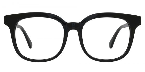 Tenor Square eyeglasses