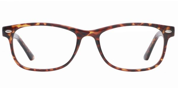 Village Rectangle eyeglasses