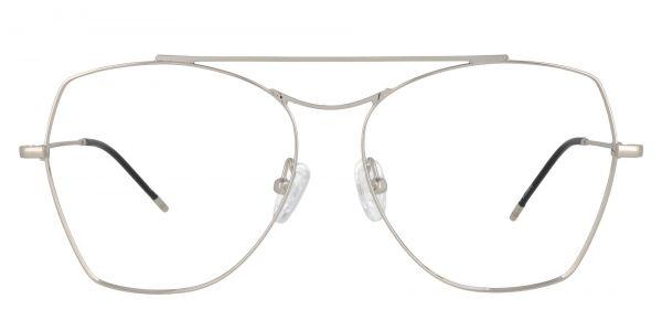 Blaine Aviator eyeglasses