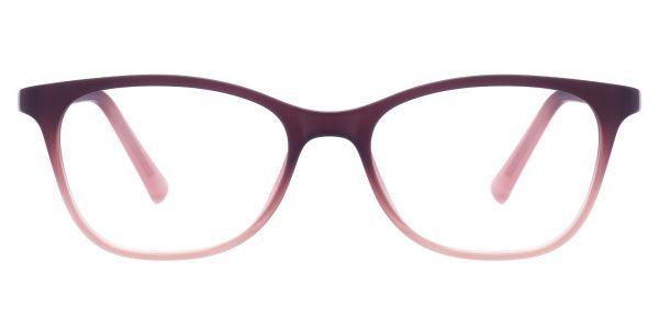 Sasha Cat Eye eyeglasses
