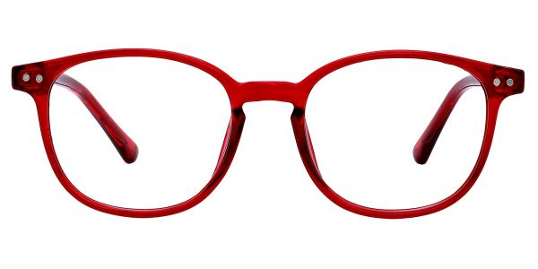 Holstein Oval eyeglasses