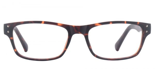 Erie Rectangle eyeglasses