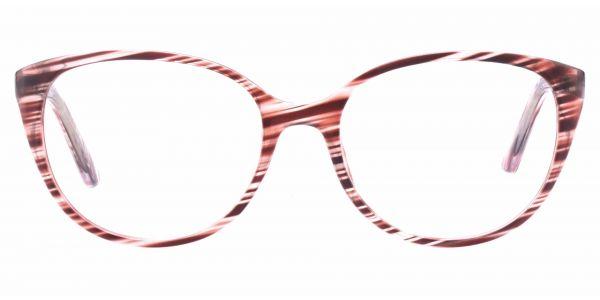 Polly Oval eyeglasses