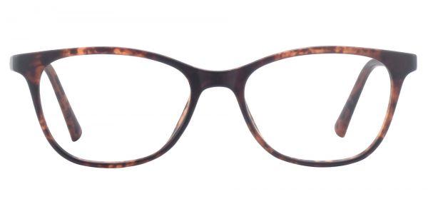 Clair Classic Square eyeglasses