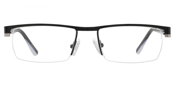 Dewey Rectangle eyeglasses