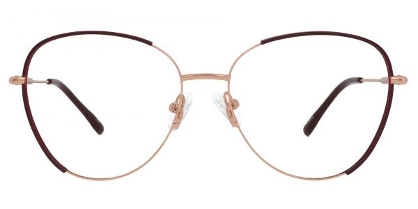 Pippi Cat Eye eyeglasses