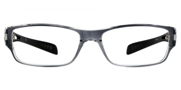 Mercury Rectangle eyeglasses