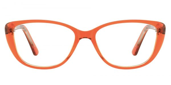 Sicily Cat Eye eyeglasses