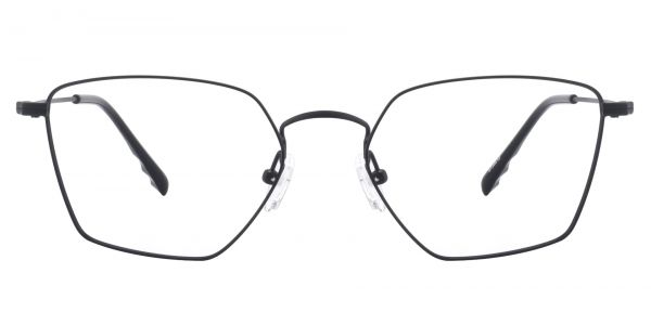 Diego Geometric eyeglasses
