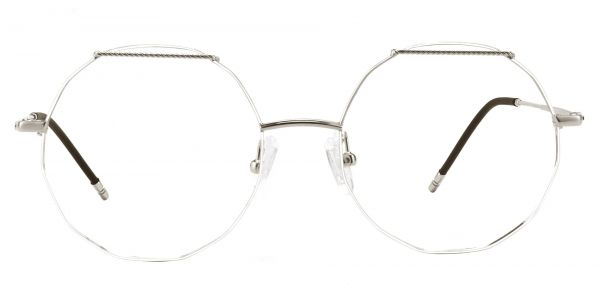 Harpo Geometric eyeglasses