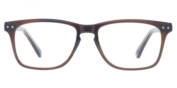 Hope Oval eyeglasses
