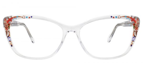 Marina Cat Eye eyeglasses
