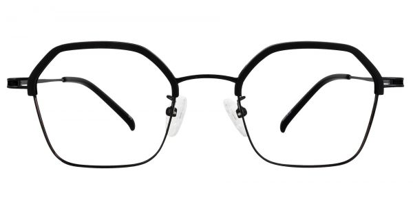 Howes Browline eyeglasses