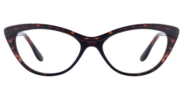 Twilight Cat-Eye eyeglasses