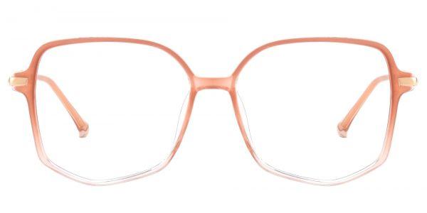 Olivia Geometric eyeglasses