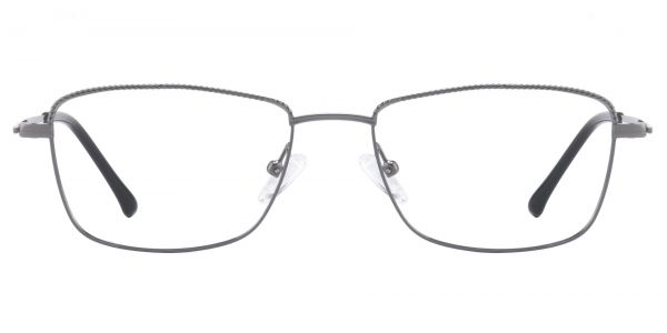 Heath Rectangle eyeglasses
