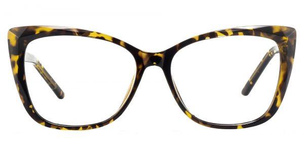 Mabel Square eyeglasses