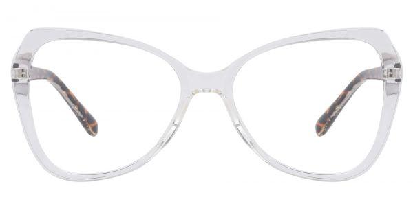 Kayla Geometric eyeglasses