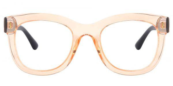 Saratoga Square eyeglasses