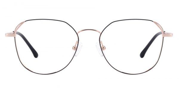 Figaro Geometric eyeglasses