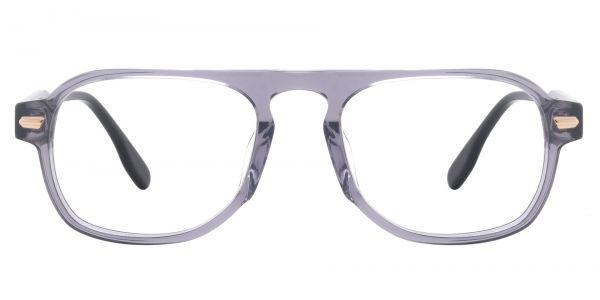 Biscayne Aviator eyeglasses