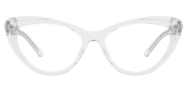 Gemini Cat Eye eyeglasses