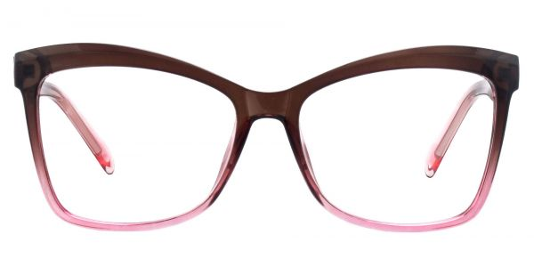 Lexi Cat Eye eyeglasses