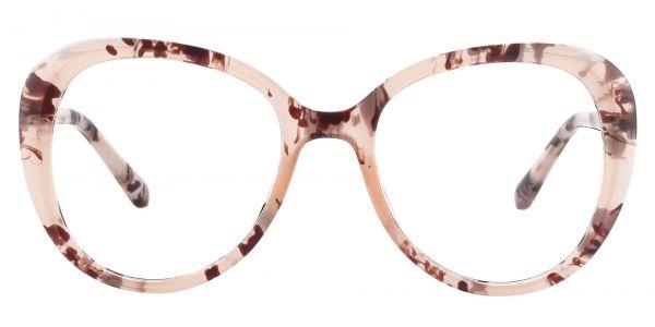 Sheridan Oval eyeglasses