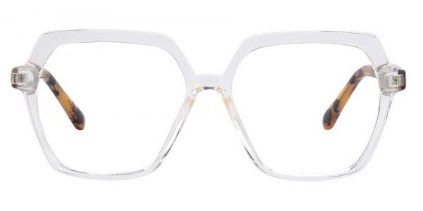 Regent Geometric eyeglasses