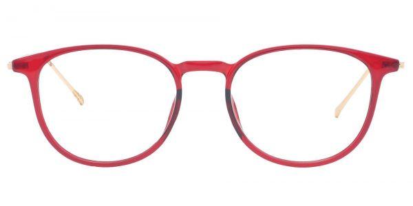 Elliott Round eyeglasses