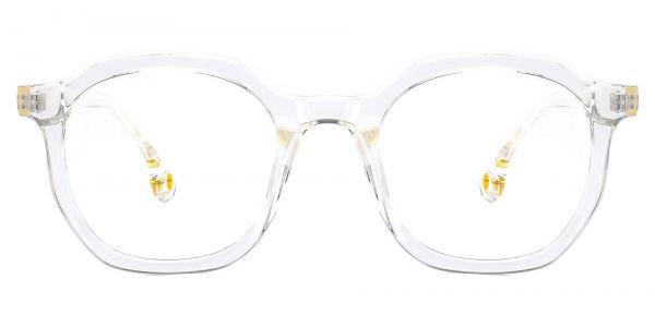 Roosevelt Oval eyeglasses