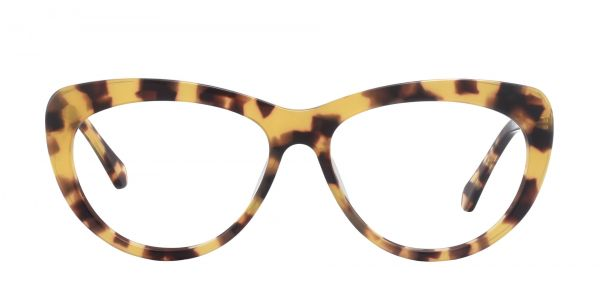 Monica Cat Eye eyeglasses