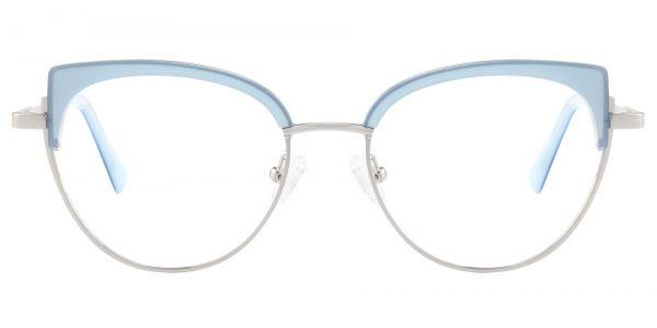Courtney Cat Eye eyeglasses