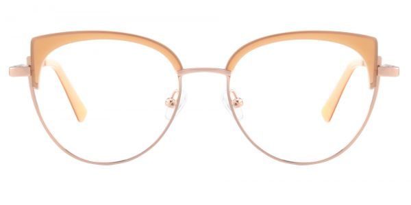 Courtney Cat Eye eyeglasses