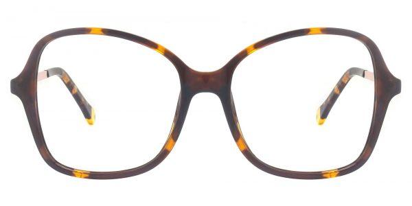 Penelope Geometric eyeglasses