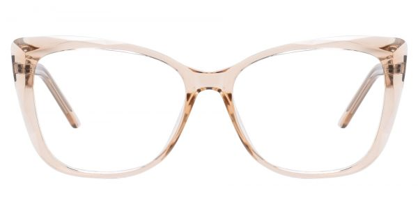 Mabel Square eyeglasses