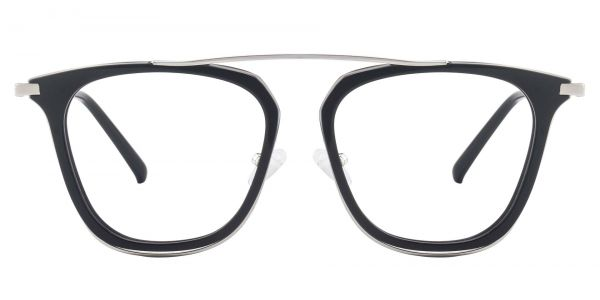 Amarillo Aviator eyeglasses