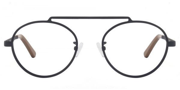 Bryce Aviator eyeglasses