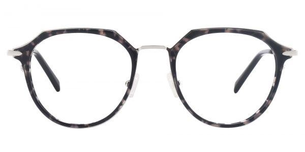 Pegasus Geometric eyeglasses