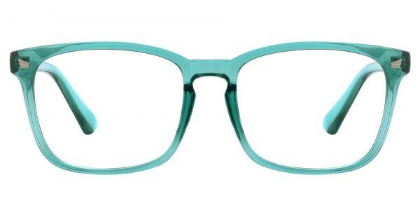 Zen Square eyeglasses