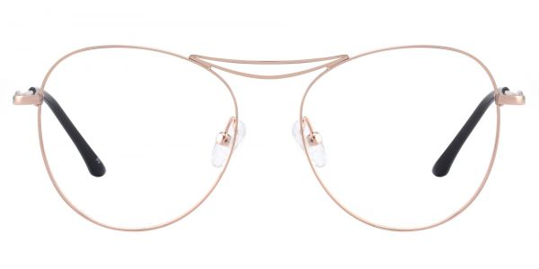 Journey Aviator eyeglasses