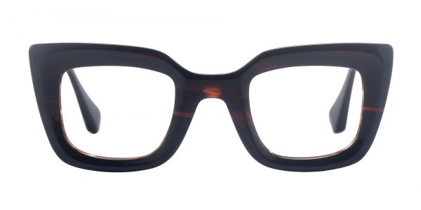 Bonham Cat Eye eyeglasses