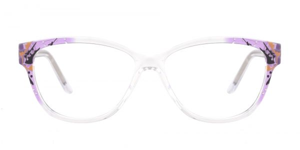 Borden Cat Eye eyeglasses