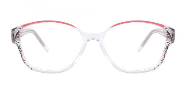 Price Oval eyeglasses