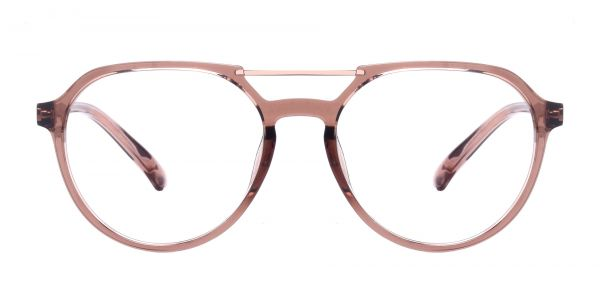 Bentley Aviator eyeglasses