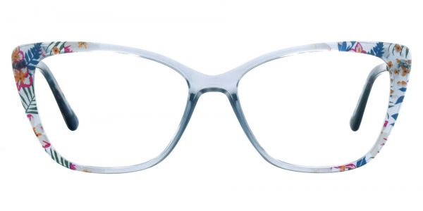 Sequoia Cat Eye eyeglasses