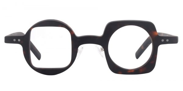 Foley Square eyeglasses