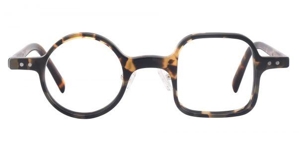 Bowie Geometric eyeglasses